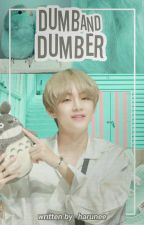 Dumb and Dumber 》jjk+kth by orangestae