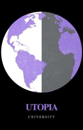 UTOPIA University by Bennothegreato