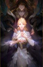 Yêu vương quỷ phi by Poisonic