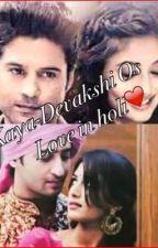 Kaya-Devakshi Os - Love in Holi by kaya-reporters