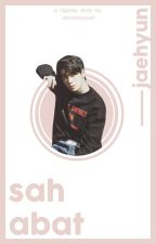 sahabat;「jaehyun」 by idochanyeol