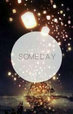 Someday • d.sc by Koalalikely_