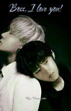 [[Gyuwoo]] Đại ca, anh yêu em! by Nam_vita