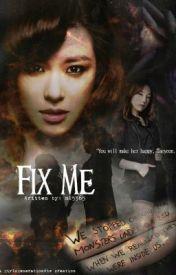 Đọc Truyện [LONGFIC][TRANS]Fix Me-Taeny,Yulsic-chap 38 - Búm Na
