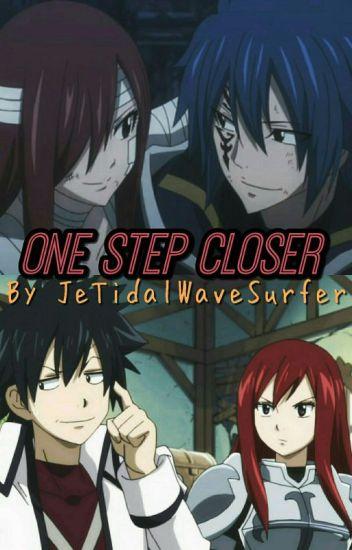 One Step Closer (A Grayza Fanfic)