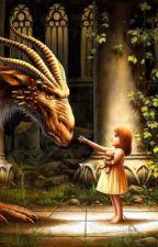 The Prophecy Child by XxMadelineMayxX