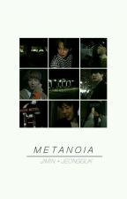metanoia » ji.kook by worstmermaid