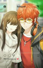 Chasing you | 707 x Reader (Completed) by Ritzu-Nii