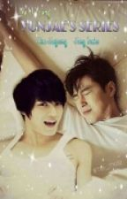 YUNJAE'S SERIES VOL. 1 by Na_Uyoung