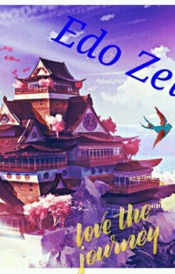 Edo Zeit (Alt Japan) Rpg