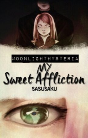 My Sweet Affliction by MoonlightHysteria