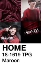 home | got7   by akabrowny