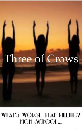 Three Of Crows