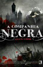 A Companhia Negra by pedroneto44