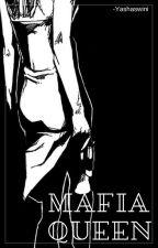 Mafia Queen by -Yashaswini