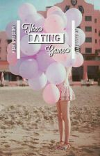 The Dating Game《COMPLETED》 by maddsthewriter