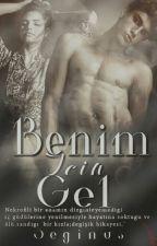 BENİM İÇİN GEL by Seginus