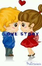 Love Story by MikaylaMia