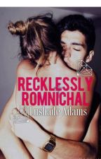 Recklessly Romnichal. by Lushade