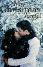 My Christmas Angel by ninja_of_steel