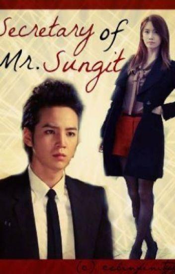 Secretary of Mr. Sungit