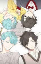 [Mystic Messenger][OneShot][Jumin x V]Will You Marry Me? by phuongtay2908