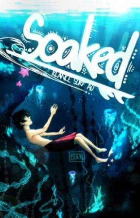 SOAKED - Klance Surf AU  by __bsen__