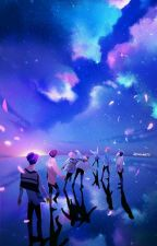 Diary For A.R.M.Y by Nestle_751