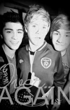 Over Again ( Ziall/Niam/Larry AU ) by lexctn