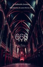 666 - O Ciclo  by KevinCiconne