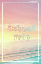 School Trip (Sasuke x Male Reader) (High School AU) *Slow Updates* by _Chanyeollie_