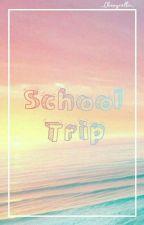 School Trip (Sasuke x Male Reader) (High School AU) *Slow Updates* by star-sama