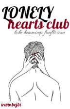 lonely hearts club {luke hemmings} by irwinbejbi