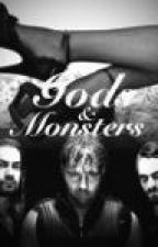 Gods & Monsters// The Shield. by ChingonaReigns