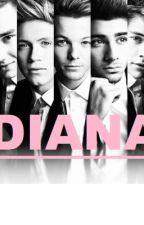 Diana by 1Dcrazy_x0x