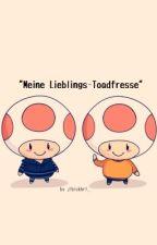 Meine Lieblings-Toadfresse by jjustareject