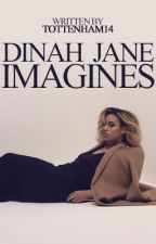Dinah Jane Imagines by Tottenham14
