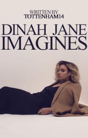 Dinah Jane Imagines