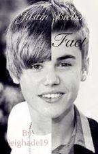 Justin Bieber fact en français  by leighade19