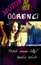 MOTOR & ÖĞRENCİ by purplemoon48