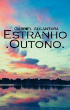 Estranho Outono by _Gabriel_Alcantara_