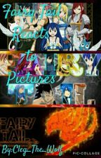 Fairy Tail Reacts to Ship (Pictures) by Cleg_The_Wolf
