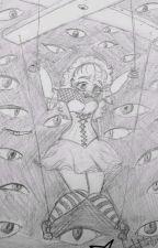 My Random Art  by KilluasGirlFriend