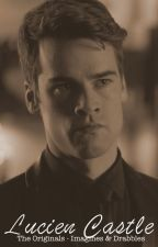 Lucien Castle - The Originals Imagines and Drabbles by showandwrite