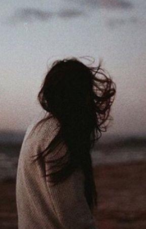 Ich war nicht mal eine ehrliche Antwort wert... by depressionskaelte