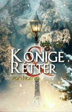 Könige und Retter von Narnia by Katja_St