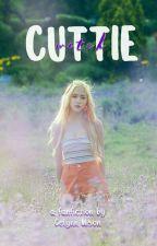Cuttie Witch - JUNGRI by HerinJ16