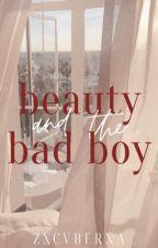 Beauty and the Bad Boy by zxcvberna