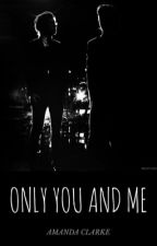 Only You And Me [boyXboy] FR by hazzalou01