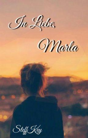 In Liebe, Marla by SteffKey